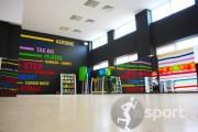Let`s Move - aerobic in Iasi | faSport.ro