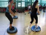Anita Health Center - aerobic in Cluj-Napoca | faSport.ro