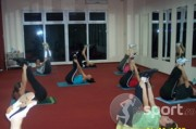 ACTIV CLUB - aerobic in Arad   faSport.ro