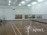 Aerobic cu Dana - aerobic in Iasi | faSport.ro