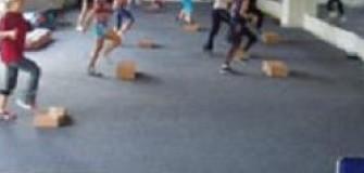 IndraGym Club - aerobic in Bucuresti