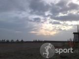 Pe faleza marii - alergare in Mangalia   faSport.ro