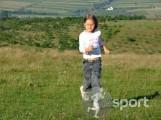 AGAPIA, jud. Neamt - alergare in Agapia | faSport.ro