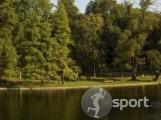 Parc Ciuperca - Tulcea - alergare in Tulcea | faSport.ro