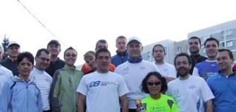 Alergare de grup Parcul Tineretului - alergare in Bucuresti