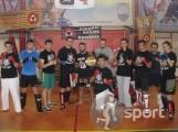 Warrior Gym - arte-martiale in Bucuresti | faSport.ro