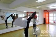 Kombat Spirit Bucuresti - arte-martiale in Bucuresti | faSport.ro