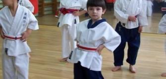 C.S Jissen Do - arte-martiale in Bucuresti