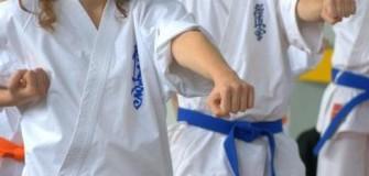 Club DAO KAN Galati - Karate Kyokushin - arte-martiale in Galati