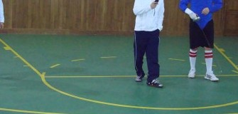 Spada Fencing Club Bucharest - arte-martiale in Bucuresti