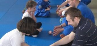 Club Sportiv THIEU LAM - arte-martiale in Iasi