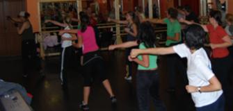 Gym Transilvania - arte-martiale in Sibiu