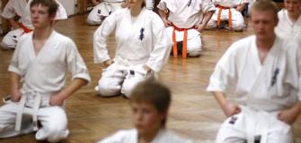 Clubul Sportiv KYOSPIRIT - arte-martiale in Cluj-Napoca