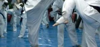 CS GYM ORADEA - arte-martiale in Oradea
