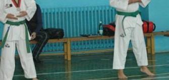 Clubul Sportiv Addras TAEKWONDO - arte-martiale in Focsani