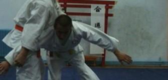 CLUBUL AIKIDOKA - arte-martiale in Galati