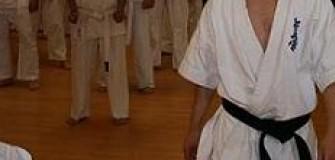 Karate KYOKUSHINKAI Sibiu - arte-martiale in Sibiu