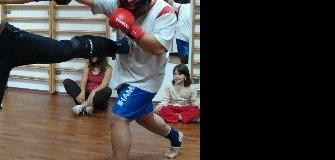 Athletic Gym Sport - arte-martiale in Brasov