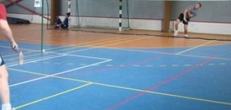 CLUB SPORTIV BERCENI - badminton in Ploiesti