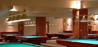 King's Club - biliard in Bucuresti