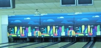 Club Texas Express - bowling in Bucuresti