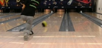 Lake View Center - bowling in Constanta