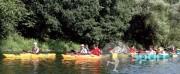 Ture cu caiacul in Delta Dunarii - caiac-canoe in Tulcea | faSport.ro