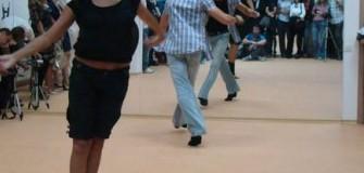 Cara Dans - dans-sportiv in Bucuresti