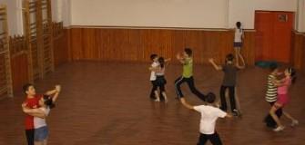 Clubul de Dans Sportiv HAPPY DANCE - dans-sportiv in Buzau