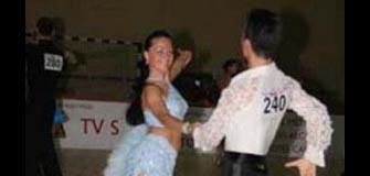 Forever Dance - dans-sportiv in Sibiu