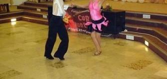 Clubul Mirajul Dansului - dans-sportiv in Sibiu