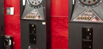 Club Texas Express - darts in Bucuresti