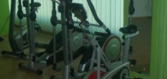 Maxform Wellness Center - fitness in Buzau