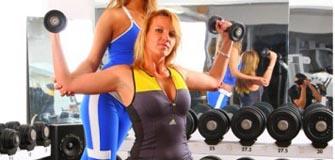 AtlasGym - fitness in Miercurea-Ciuc