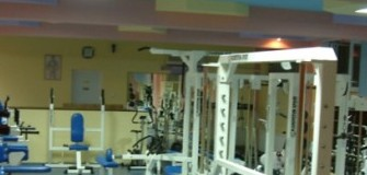 Cory Gym fitness - fitness in Calarasi