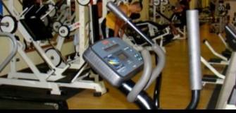 Olymphus Fitness Center - fitness in Satu-Mare