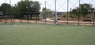 Terenuri Crangasi - fotbal in Bucuresti