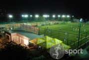 Sud Arena - fotbal in Bucuresti   faSport.ro