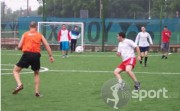 ACTIV CLUB - fotbal in Arad | faSport.ro