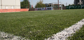 Nefele Sports - fotbal in Bucuresti