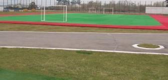 Baza Sportiva Delfinul - fotbal in Galati