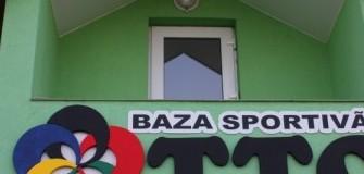 Baza Sportiva Otto - fotbal in Zalau