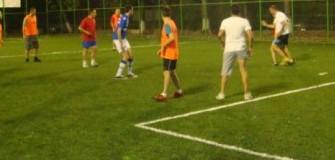 TIKI TAKA MINIFOTBAL - fotbal in Bucuresti