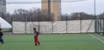 Voinicelu - fotbal in Bucuresti