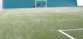 TNT Club Sport - fotbal in Bacau