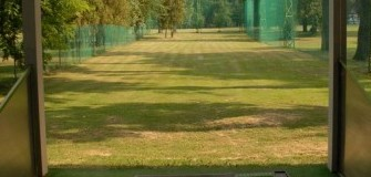 Clubul Diplomatic - golf in Bucuresti