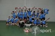 HCA Bucuresti - handbal in Bucuresti | faSport.ro
