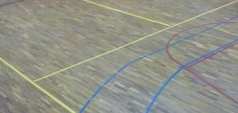 Aparatorii Patriei Sala de sport - handbal in Bucuresti
