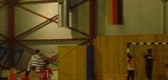 Clubul Sportiv Laguna - handbal in Navodari
