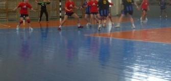 Club Sportiv Marta Baia Mare - handbal in Baia-Mare